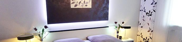 Sie Liebäugeln Mit Einer Repräsentativen Design Für Ihre Wände? Oder  Wünschen Sich Eine Ausgefallene Raumaussage Mit Starken Akzenten?