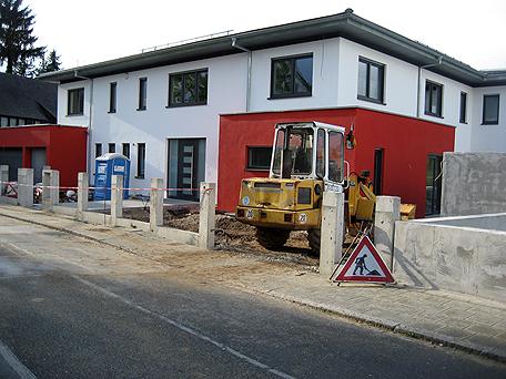 Einfamilienhaus in Schwaig
